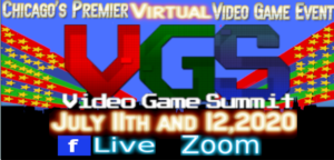 Virtual VGS Day 1 Begins